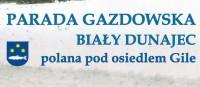 XX Parada Gazdowska w Gminie Biały Dunajec